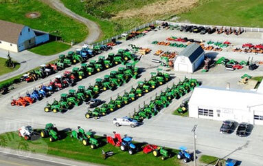 Farm Equipment For Sale By Mast Tractor Sales - 190 Listings | www